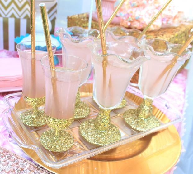drinkglasses
