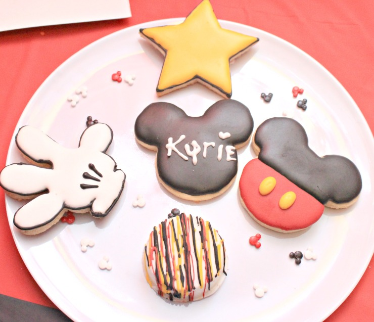 mickeycookie